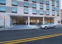 hampton inn chicago north loyola station hotel