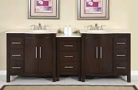 Modular Bathroom Vanity Silkroad Modular Bathroom Vanity Hyp 0912lmr Marfil Top