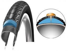 chambre à air vtt anti crevaison crevaison à vélo un problème épineux les solutions partagetarue94