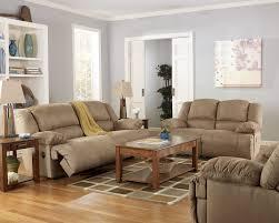Leather Reclining Sofa Set by Hogan Mocha Reclining Living Room Set From Ashley 57802