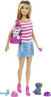 Barbie Doll Price List