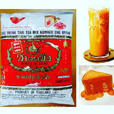 Teh Merah tea for the best price in malaysia
