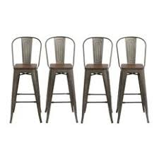 bronze bar stools and counter stools houzz