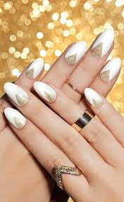 nail design ideas for christmas and new year 2017 hum ideas