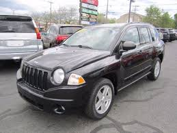 jeep compass sport 2010 used 2010 jeep compass sport 1 owner clean carfax at green leaf