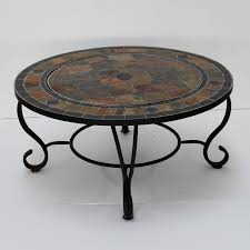 fire pit coffee table ideas
