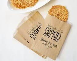 pretzel bags for favors wedding cookie bags hot pretzel bags party favors candy