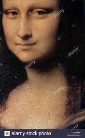 portrait of lisa del giocondo mona lisa by leonardo da vinci