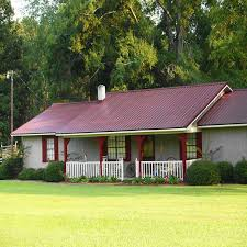 Metal Roof On Houses Pictures by Houses With White Metal Roofs Bing Images Metal Roofed Houses