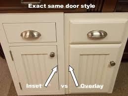 Inset Cabinet Door Inset Cabinet Doors Jonlou Home