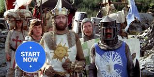 which member of monty python are you