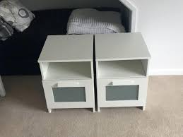 Ikea Bedside Tables Small Bedside Table Cherry Nightstand Tall Nightstands Ikea Hemnes