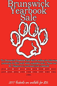 yearbook sale brunswick r ii school district yearbooks for sale