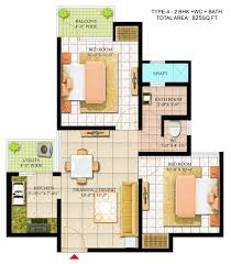 floor plan bcc infrastructures pvt ltd bharat city at bharat