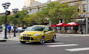 2012 ford fusion review car and driver ford focus reviews ford focus price photos and specs car and