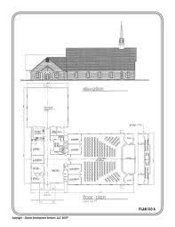 Simple Small Church Floor Plans Church Building Floor Plans by 10 000 Sq 5 Classrooms Nursery And Fellowship