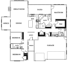office block floor plans 13684 truchard st caldwell id u2014 mirror homes