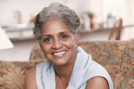 black senior hairstyles these pictures of gray hairstyles may make you love your silver