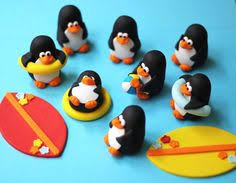 penguin pool party penguins pool party cakes and cake