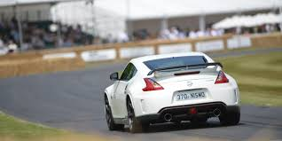nissan 370z nismo review nissan 370z review carwow
