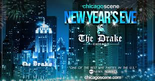 chicago new year s chicago new years party at the hotel chicago s