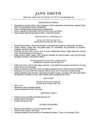 How To Prepare The Best Resume by Article On How To Make The Best Resume Possible Job Hunting
