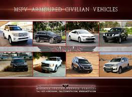 civilian armored vehicles bullet proof civilian vehicles cars in uganda u2013 mspv uganda