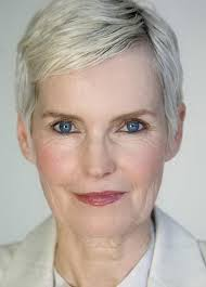 short cropped hairstyles for women over 50 hairstyles for older women with gray hair