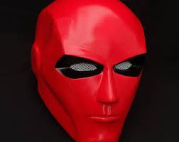 Custom Halloween Costumes 1 1 Wearable Custom Halloween Costume Spawn Helmet Dj Mask
