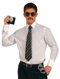 police halloween costumes police detective costume kit police costumes pinterest