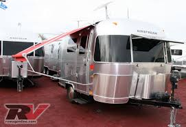 airstream trailer history features rv magazine