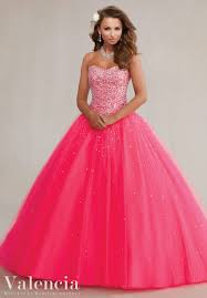 beautiful quinceanera dresses 89085 beautiful jeweled beading on a tulle quinceanera dress the