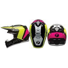 bell motocross helmets bell moto 9 helmet carbon flex off road mx dirt bike snell m2015