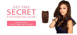 free hair extensions get free secret hair extensions at market hair extensions usa