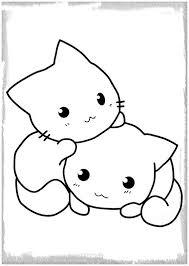 imágenes de gatos fáciles para dibujar imagenes de gatos para dibujar archivos gatitos tiernos