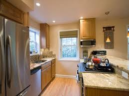 kitchen galley ideas beautiful best coolest open galley kitchen ideas 13 34246 iowa