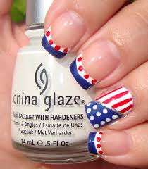 4th of july nail art design ideas always in trend always in trend