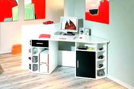 bureau noir et blanc bureau blanc et noir bureau design maxi 4 0 bureau blanc noir