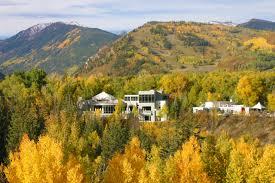 aspen hotels aspen meadows ski resort colorado mountain vacations