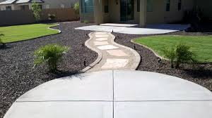 Arizona Landscape Ideas by My Brillian Design Residential Landscape Design Phoenix Arizona