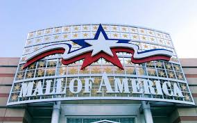 Map Of The Mall Of America by This Job Will Pay You To Live Inside Of The Mall Of America For