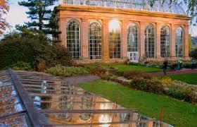Edinburgh Botanic Gardens Royal Botanic Garden Edinburgh Places To Stay Great