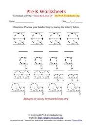 o tracing sheet pre k worksheets alphabet tracing pre k