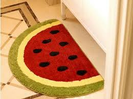 Half Round Kitchen Rugs Kitchen Carpets With Fruit Carpet Vidalondon