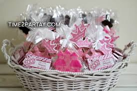 baby shower baskets princess themed baby shower basket time2partay