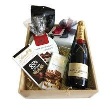 Gourmet Chocolate Gift Baskets Best Of The Bunch Florist Wellington