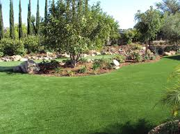 artificial grass lawn after 10995 2 easyturf back yard fake