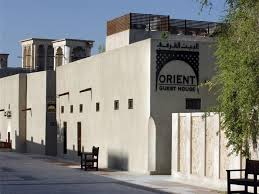 best price on orient guest house in dubai reviews