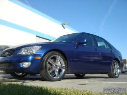 lexus sc400 blue l a wheel chrome oem wheel experts lexus gs l a wheel and