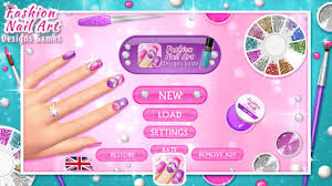 fashion games on the internet fashion nail art designs game android apps on google play